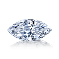 Marquise Cut Loose Russian Cubic Zirconia Stones - Product Image